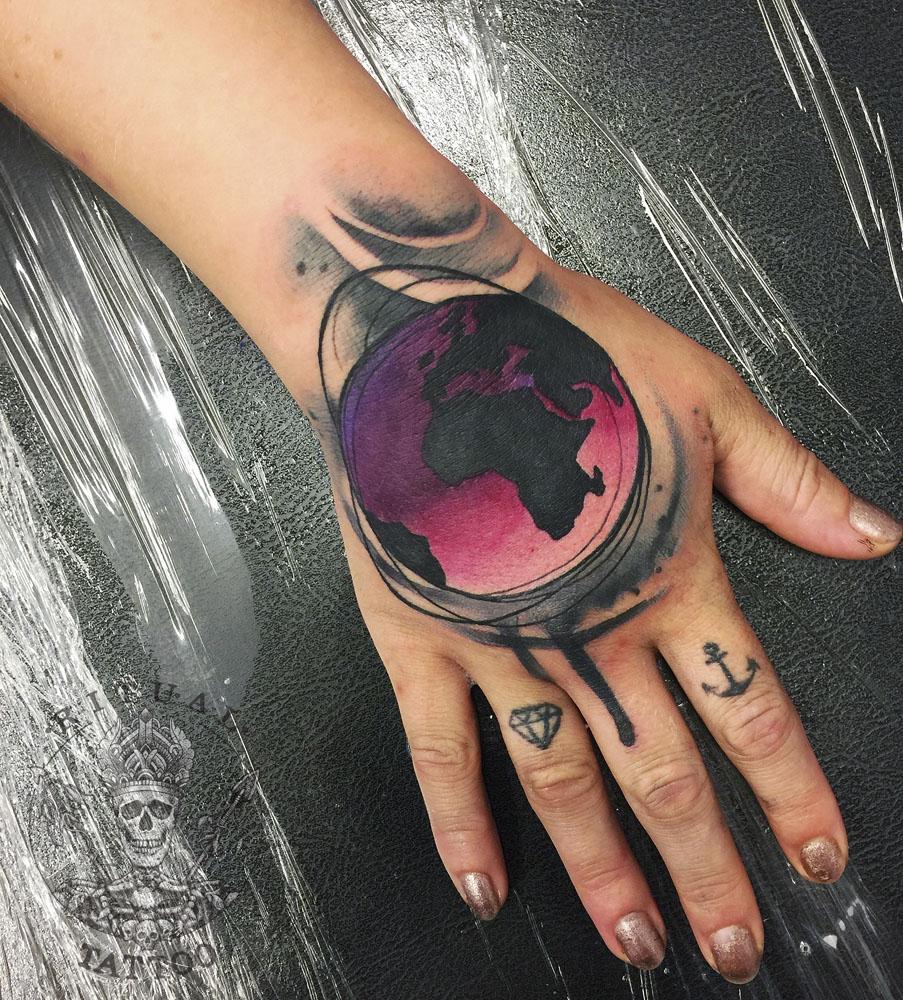 493a54917 Ritual Tattoo Athens – Tattoo Studio